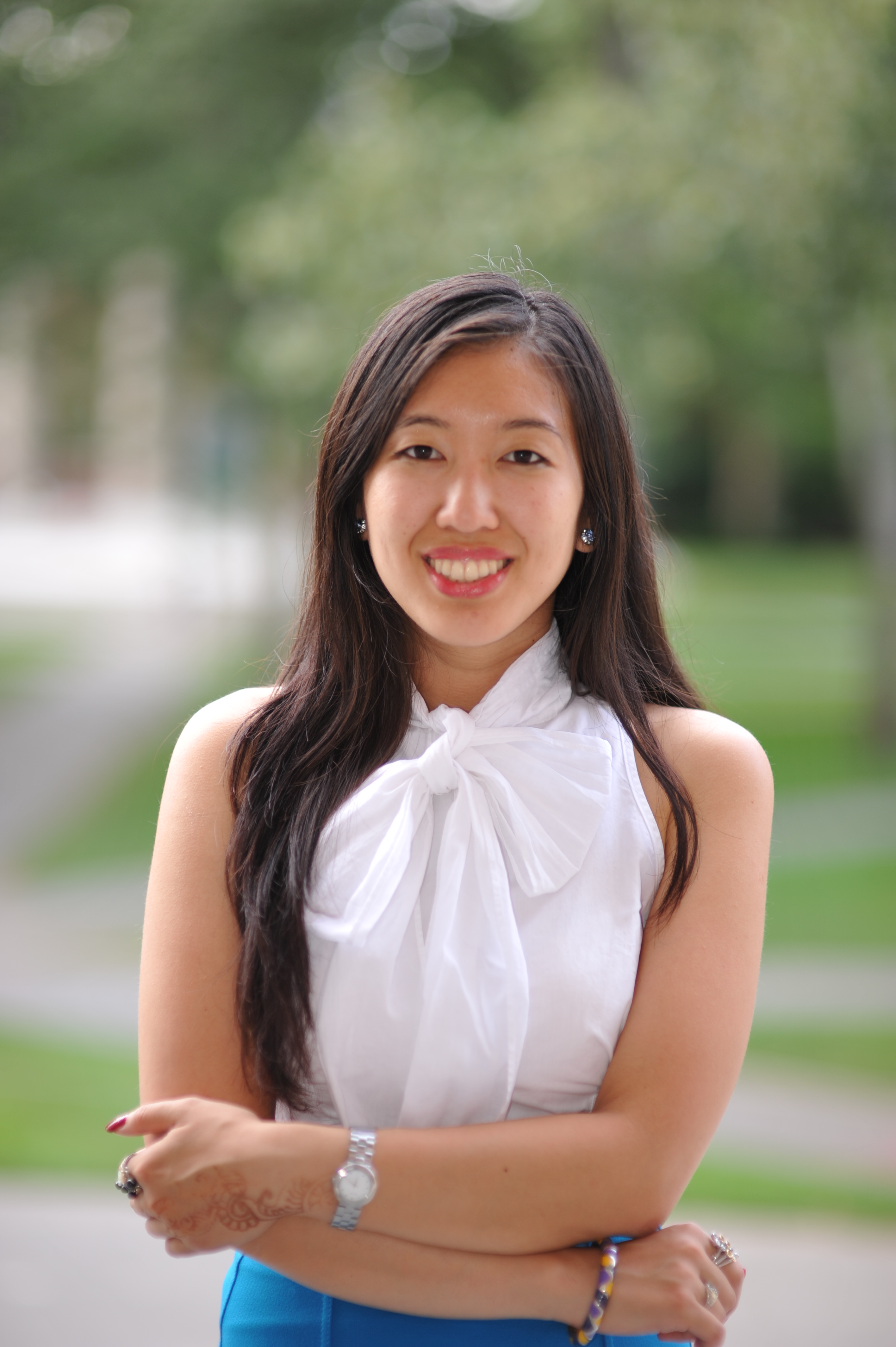 Young Asian Teen Girl Claim She The Most Beautiful With: 2013 Young Nonprofit Professional Award Finalists