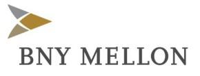 BNY Mellon Logo. (PRNewsFoto/BNY Mellon)