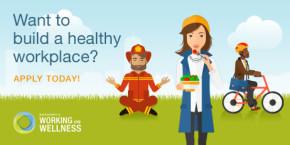 Working on Wellness Informational Webinar