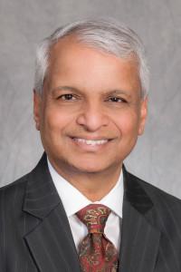 Keynote Speaker Desh