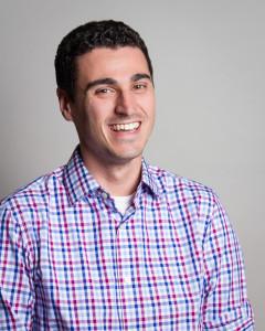 Matt Gelman