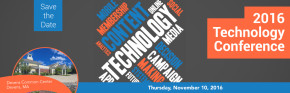 New England Society of Association Executives: 2016 Technology Conference @ Devens Common Center
