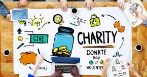 Learning Breakfast: Increase Fundraising Efficacy @ Boston Marriott Newton