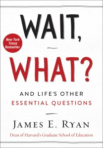 FREE WEBINAR: Wait, What? The Art of Asking Great Questions @ ONLINE @ Bay Path University