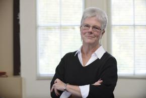 Janet Grogan