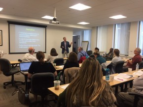 Introduction to Grant Writing: How to Craft a Foundation Grant Proposal @ Philanthropy Massachusetts