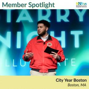 Member Spotlight City Year