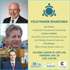 Policymaker Roundtable 11 29 18