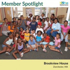 Member Spotlight Brookview House