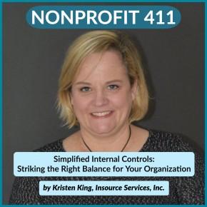 Nonprofit 411