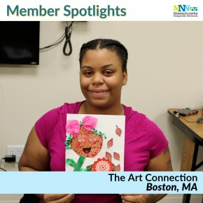 Member Spotlight The Art Connection