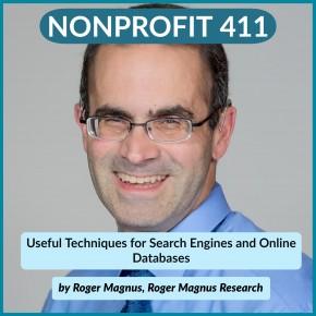 Nonprofit 411 Magnus