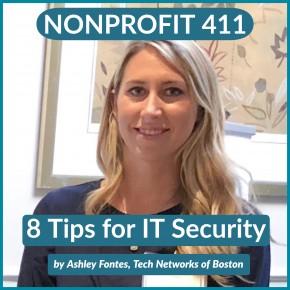 Nonprofit 411 Tech Networks
