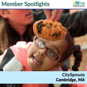 Member Spotlight CitySprouts