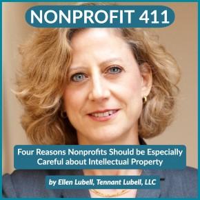 Nonprofit 411 Tennant Lubell