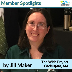 Member Spotlight The Wish Project
