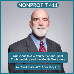 Nonprofit 411 KPM 2