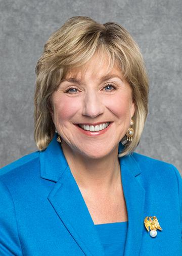 Senate President Karen Spilka (2)