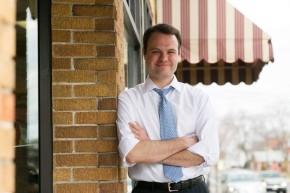 Senator Eric Lesser Headshot_Ludlow
