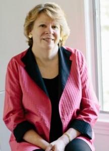 Elizabeth Reinhardt
