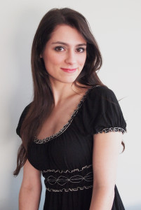 Stephanie Luz