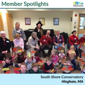 Member Spotlight South Shore Conservatory-min