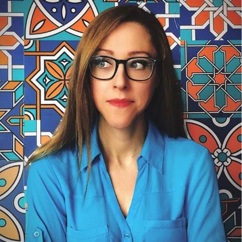 Erika Haskins