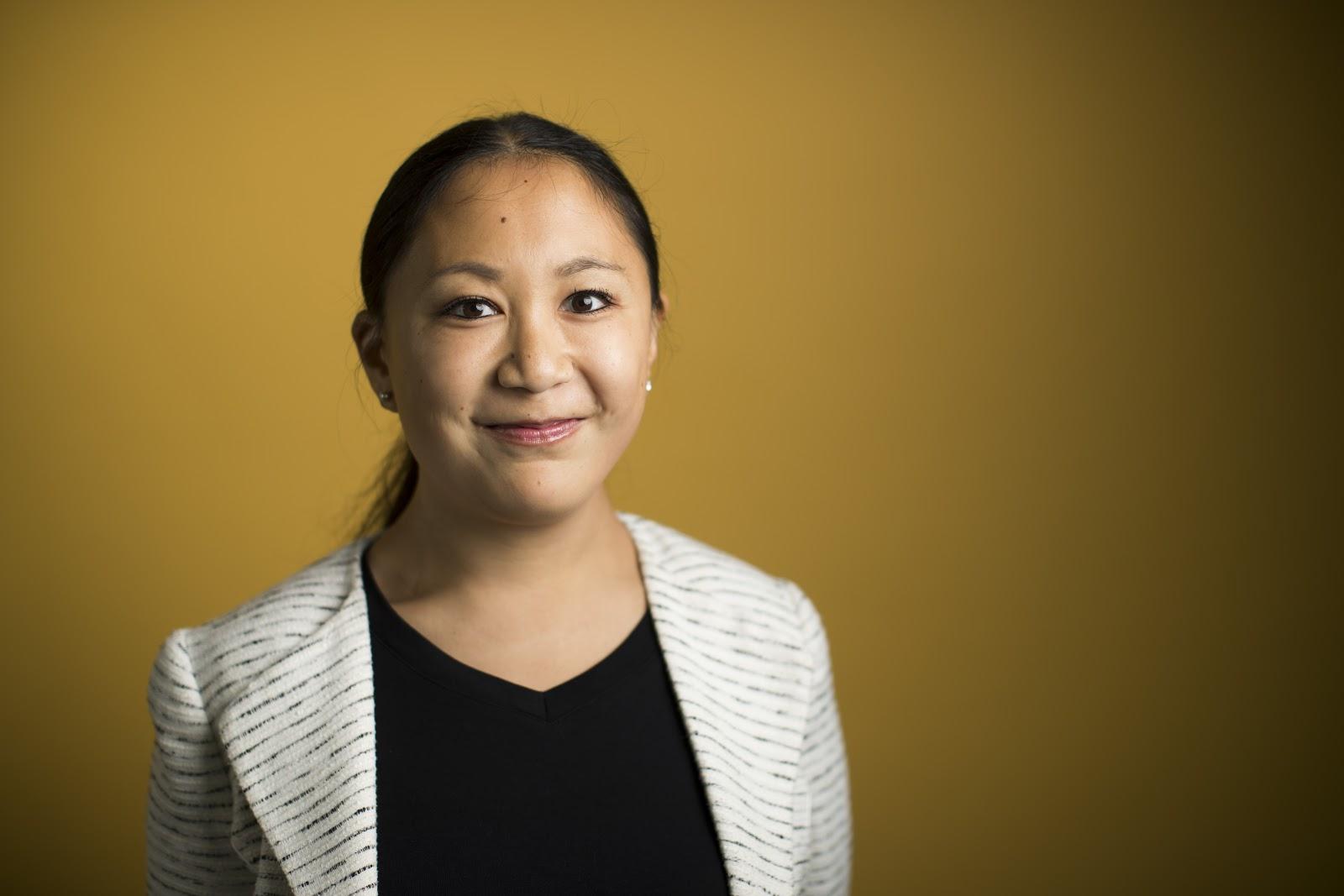 Sue Li