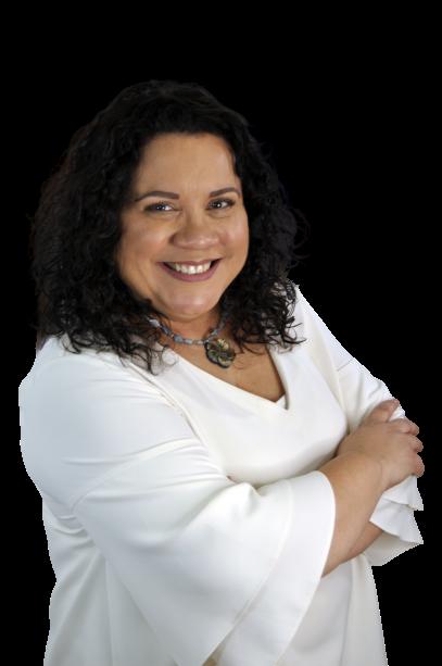Cynthia Rojas