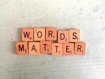 Words Matter – White Fundraisers, Anti-Racist Action, & the Ways We Describe It @ Philanthropy Massachusetts