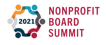 Nonprofit board member summit @ Online