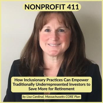 Nonprofit 411 CORE-min