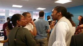 TNB Roundtable: How Your Nonprofit Can Engage Voters and Candidates @ Boston NonProfit Center