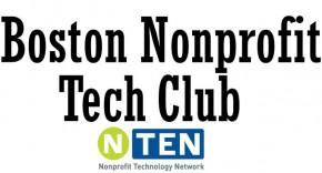 Cloud Migration for Nonprofits @ WeWork Fort Point