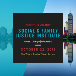Social & Family Justice Institute @ The Boston Foundation