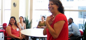 Participatory Facilitation: A Healthy Approach to Reaching Your Goals @ The Nonprofit Center